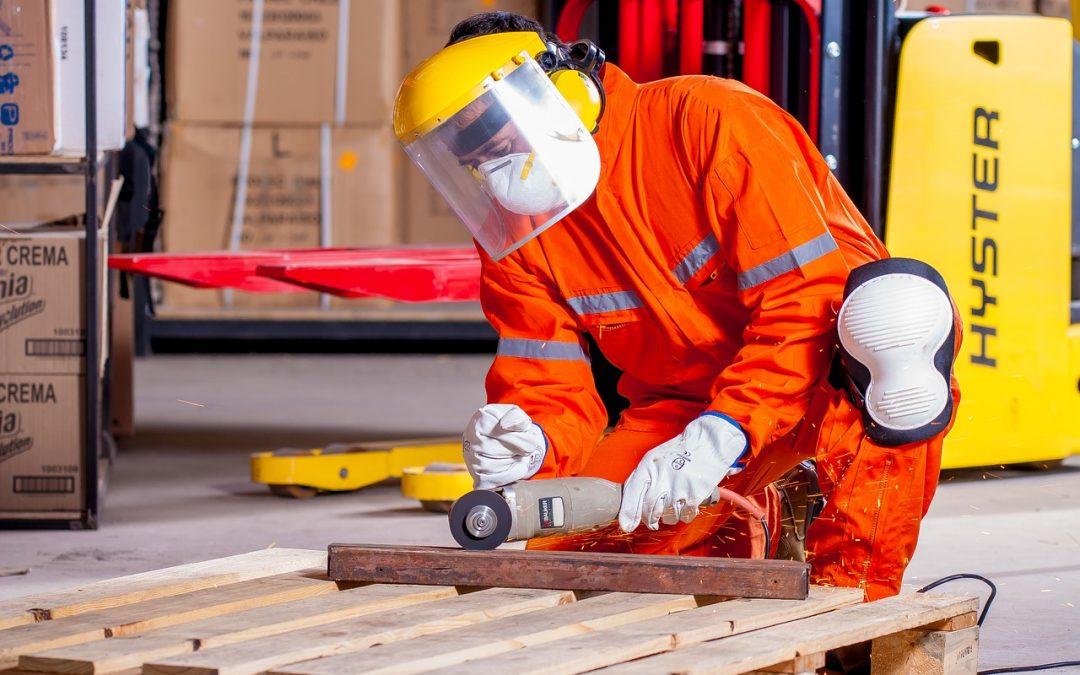 prevención de riesgos laborales madrid