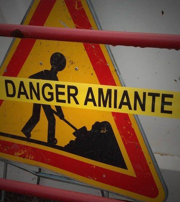 Indemnización por muerte con Amianto