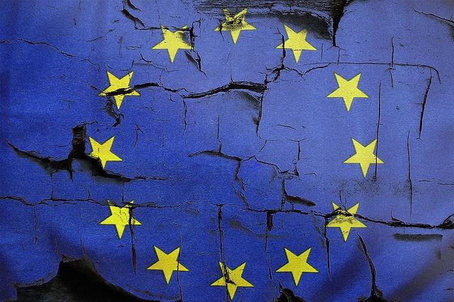 Bandera Europea