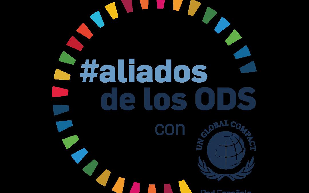 Aliados con los ODS