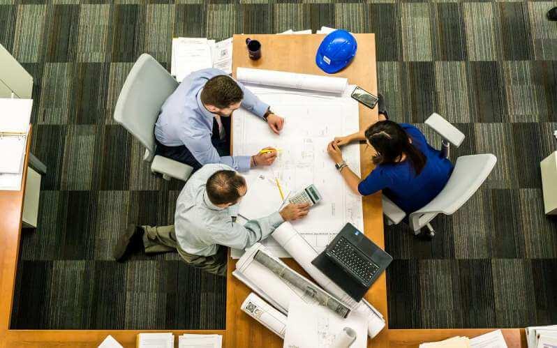 Coordinación de seguridad y salud