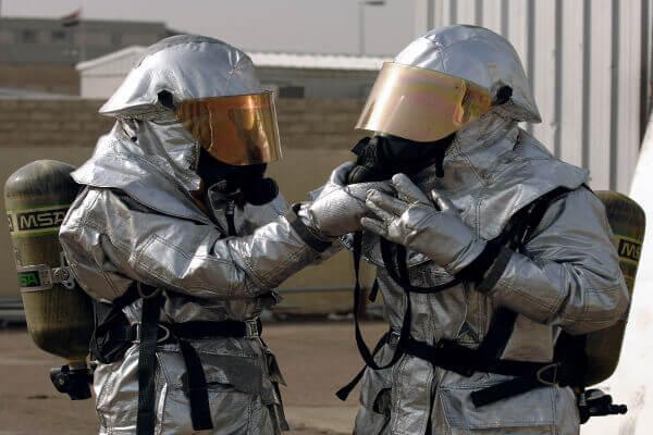Prevención de riesgos y seguridad laboral