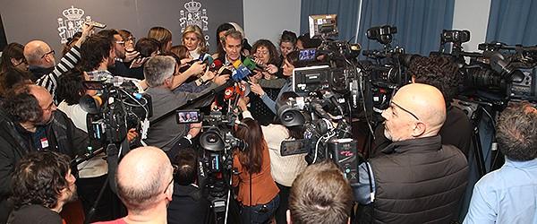 prensa coronavirus