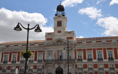 MEDIDAS PREVENTIVAS PARA LA CONTENCIÓN DE LA EPIDEMIA COVID-19, EN LA COMUNIDAD DE MADRID