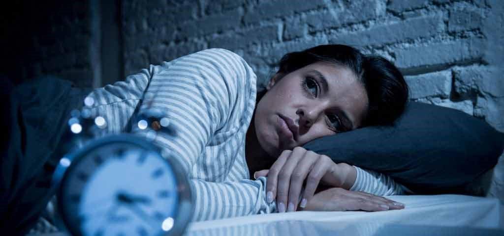 insomnio y teletrabajo en poscovid19