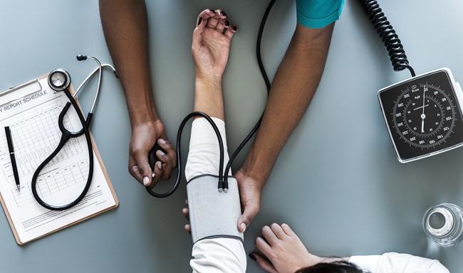revisión cardíaca