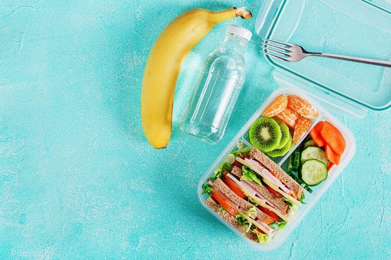 dietas y salud
