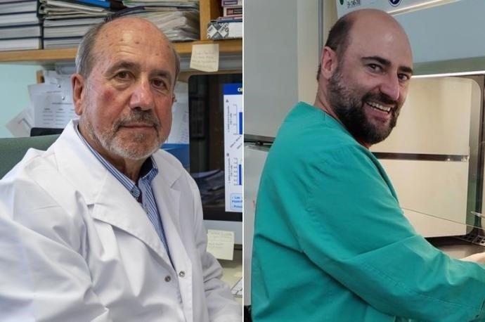 Laboratorio autorizado en España para preparar vacunas