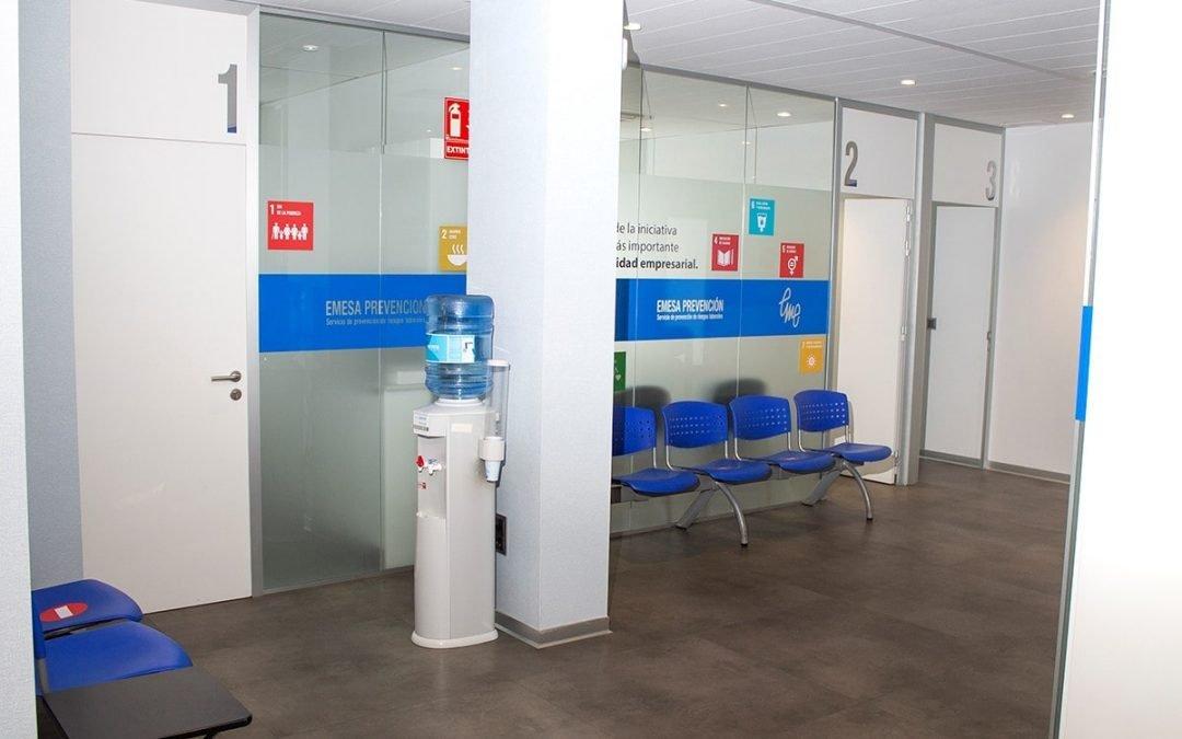 EMESA PREVENCIÓN ACREDITADA POR LA FUNDACIÓN CEOE Y GARANTÍA MADRID COMO EMPRESA DE REFERENCIA EN LA LUCHA CONTRA EL COVID