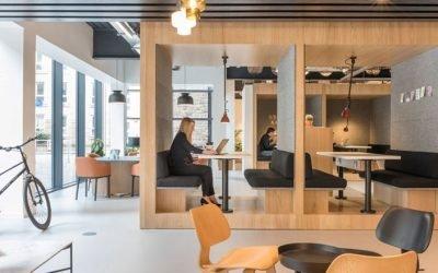 ¿QUE ES EL HOME OFFICE, SMART OFFICE Y AGILE OFFICE?