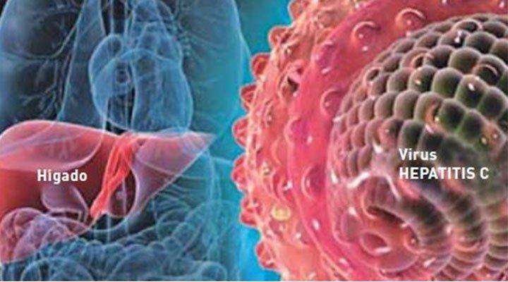 28 JULIO 2021. DÍA MUNDIAL CONTRA LA HEPATITIS VÍRICA