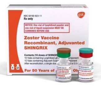 vacunas para herpes zoster
